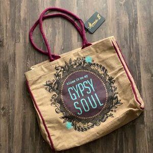 Handbags - 🌴🌝BEACH READY! NWT Beach Tote Bag